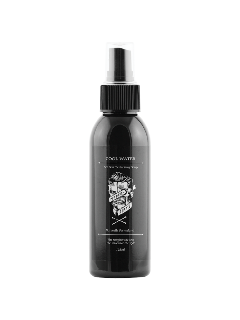 Modern Pirate Sea Salt Spray